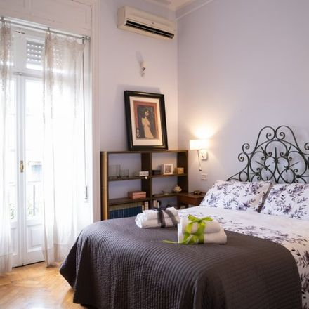Rent this 1 bed apartment on Moschino in Via del Babuino, 156