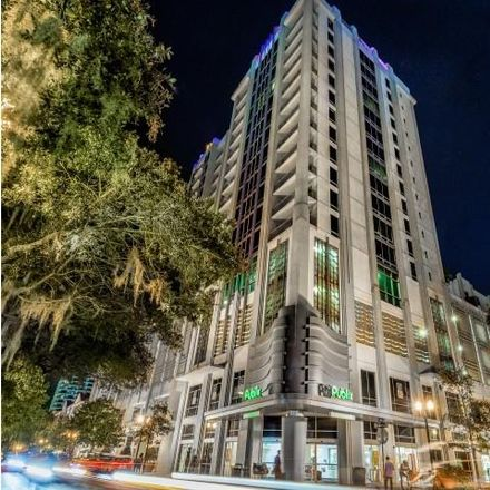 Rent this 2 bed condo on E Pine St in Orlando, FL