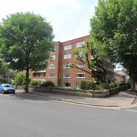 Rent this 3 bed apartment on Eaton Court in Eaton Gardens, Hove BN3 3PL