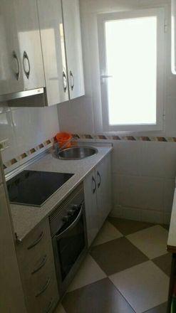 Rent this 1 bed room on Calle Vícar in 10, 04007 Almería
