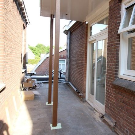 Rent this 0 bed apartment on Nieuwe Stationsstraat in 6711 AG Ede, The Netherlands