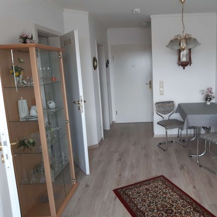 Rent this 2 bed apartment on Flurstraße 2f in 84032 Landshut, Germany
