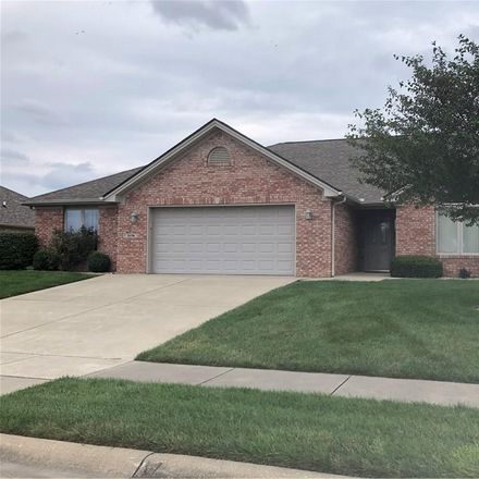 Rent this 4 bed house on 5178 Imperial Drive in Columbus, IN 47203