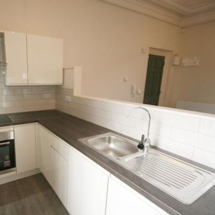 Rent this 1 bed apartment on University of Sheffield in Portobello, Sheffield S1 4AE