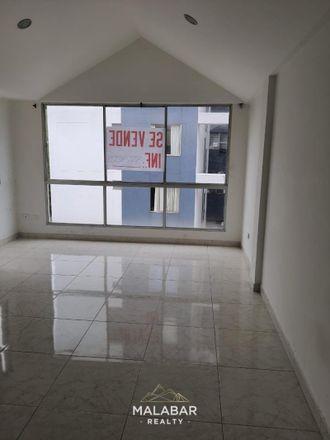 Rent this 3 bed apartment on Carrera 27 in Ciudad Jardin, Universidad