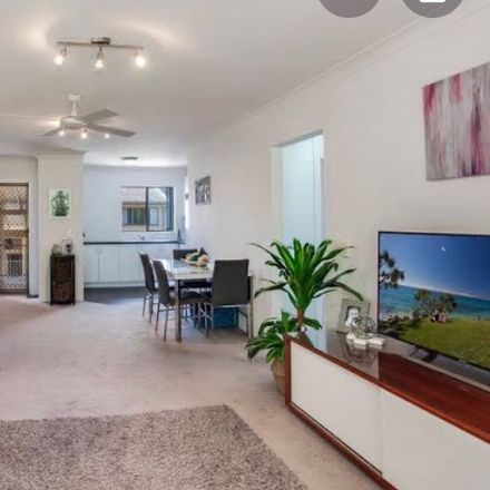 Rent this 2 bed apartment on 76/22 Barbet Place
