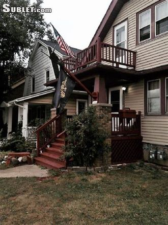 Rent this 2 bed house on 2474 West Michigan Street in Milwaukee, WI 53233