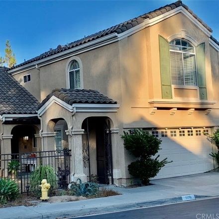 Rent this 3 bed loft on 23701 Arjay Way in Laguna Niguel, CA 92677