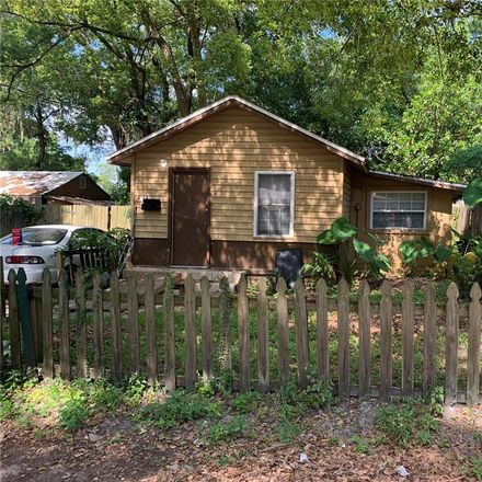 Rent this 2 bed house on 8004 North 11th Street in Tampa, FL 33604