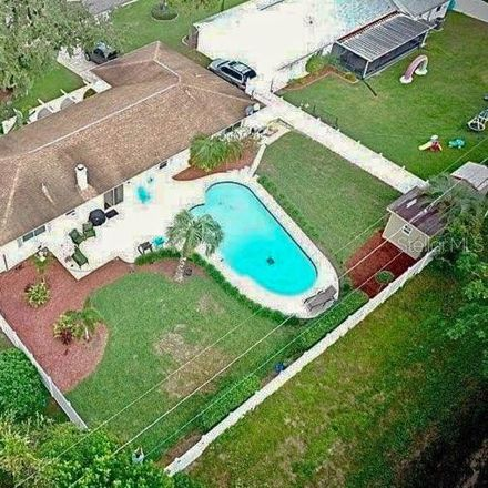 Rent this 4 bed house on 105 Mitchell Drive in Brandon, FL 33511