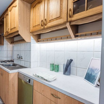 Rent this 4 bed room on Martola in Giordana Bruna, 02-594 Warsaw