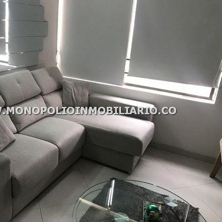 Rent this 1 bed apartment on Drogueria La Rebaja in Calle 44B, Comuna 11 - Laureles-Estadio