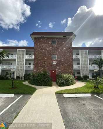 Rent this 2 bed condo on 1330 Northwest 43rd Avenue in Lauderhill, FL 33313