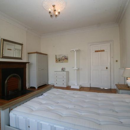 Rent this 3 bed apartment on 25 London Street in City of Edinburgh, EH3 6LX