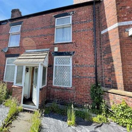 Rent this 3 bed house on The Avenue in Leigh, WN7 1ES