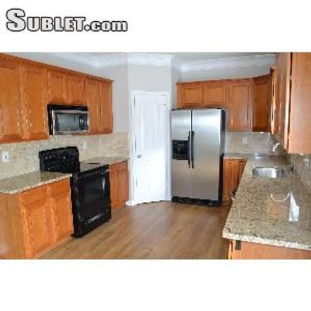 Rent this 4 bed house on Chick-fil-A in Independence Boulevard, Indian Trail