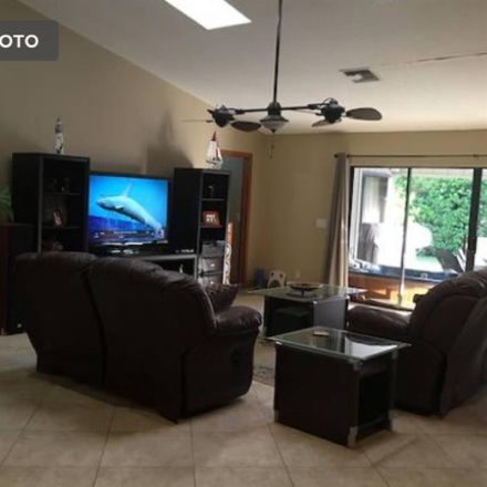 Rent this 1 bed room on 3363 PGA Boulevard in Palm Beach Gardens, FL 33410