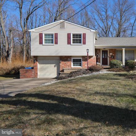 Rent this 5 bed house on 41 Clemson Road in Cherry Hill Township, NJ 08034