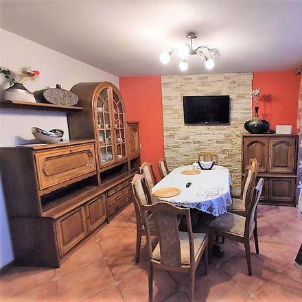 Rent this 4 bed apartment on Aleja Jana Nowaka-Jeziorańskiego in 41-807 Zabrze, Poland