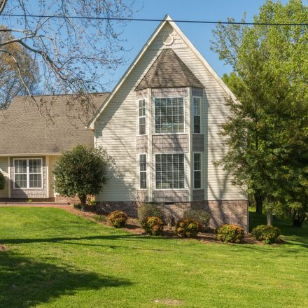 Rent this 4 bed house on Oak Trl in Chickamauga, GA