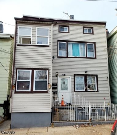 Rent this 5 bed apartment on 38 North York Street in Paterson, NJ 07524