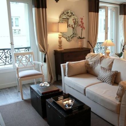 Rent this 2 bed apartment on 36 Rue Cler in 75007 Paris, France
