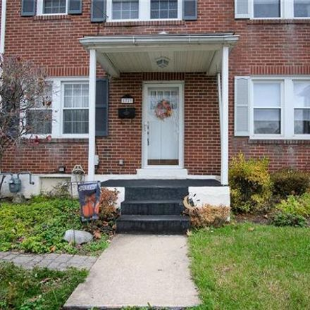Rent this 3 bed townhouse on West Cedar Street in South Whitehall Township, PA 18104