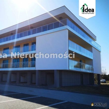 Rent this 2 bed apartment on Dębowa 3 in 86-031 Osielsko, Poland
