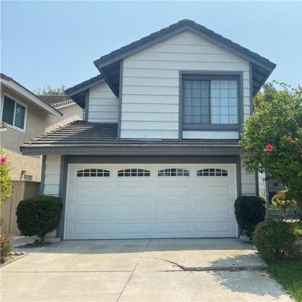 Rent this 4 bed house on 20 Chenile in Irvine, CA 92614