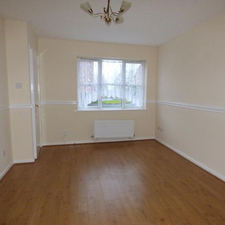 Rent this 3 bed house on Forest Glade in South Staffordshire WS6 7QY, United Kingdom