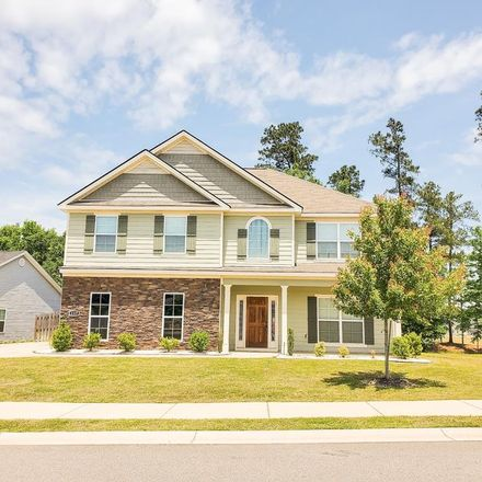 Rent this 4 bed house on Grovetown