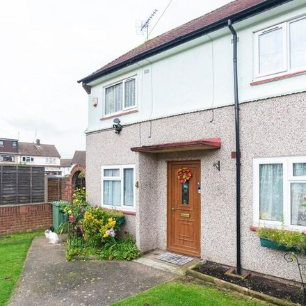 Rent this 2 bed house on Stuart Close in Brentwood CM15 9LZ, United Kingdom