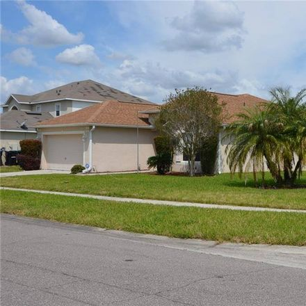 Rent this 3 bed apartment on 1844 Corner Meadow Cir in Orlando, FL