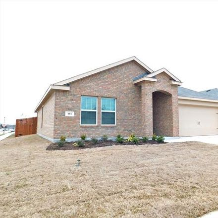 Rent this 4 bed house on Samuel Street in Lewisville, TX 75057