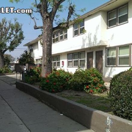 Rent this 3 bed apartment on 1143 North Marine Avenue in Los Angeles, CA 90744