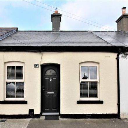 Rent this 2 bed house on 10 Temple Court in Oxmantown, Dublin