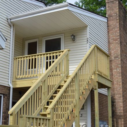 Rent this 2 bed condo on 903 North Linden Street in Normal, IL 61761
