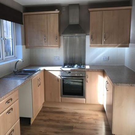 Rent this 3 bed house on Spring Mills Grove in Kirklees WF17 8FJ, United Kingdom