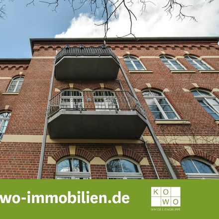 Rent this 1 bed apartment on Stollwerckstraße 6 in 04808 Wurzen, Germany