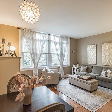 Rent this 1 bed condo on 405 Bainbridge Street in Philadelphia, PA 19147