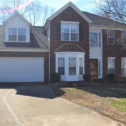 Rent this 4 bed house on 5705 Whitegate Lane in Charlotte, NC 28269
