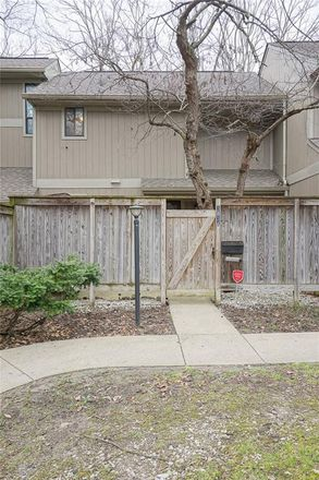 Rent this 2 bed condo on 3834 Wilderness Trail in Beech Grove, IN 46237