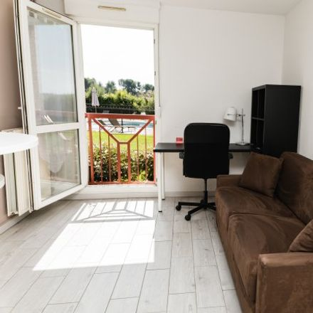 Rent this 0 bed room on 380 Chemin de la Quille in 13080 Aix-en-Provence, France