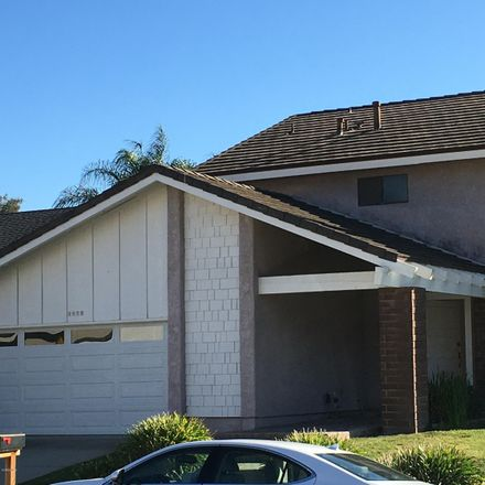 Rent this 4 bed house on 3470 Chief Circle in Thousand Oaks, CA 91360