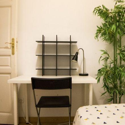 Rent this 6 bed apartment on Hnos Ortiz Sanz in Calle de Toledo, 28001 Madrid