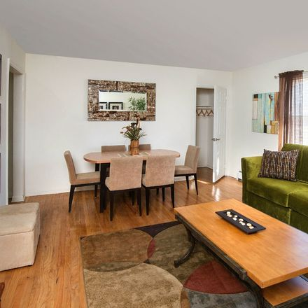 Rent this 1 bed apartment on 1182 Centennial Avenue in Piscataway Township, NJ 08854