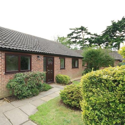 Rent this 3 bed house on The Coigncroft in Broadland NR13 5NX, United Kingdom