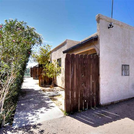 Rent this 2 bed duplex on 2122 South Maple Avenue in Yuma, AZ 85364