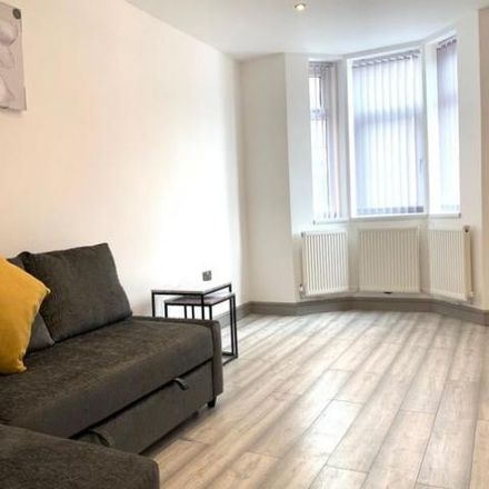 Rent this 1 bed apartment on Bethel Baptist Church in Pomeroy Street, Cardiff