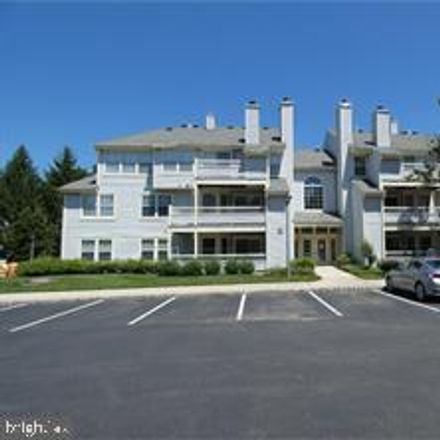 Rent this 2 bed apartment on 202 Salem Ct in Princeton, NJ